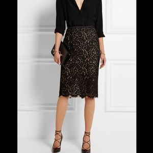 RW&CO Lace Skirt